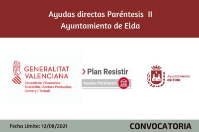 Ayudas Económicas Covid 19 - Ayuntamiento de Elda