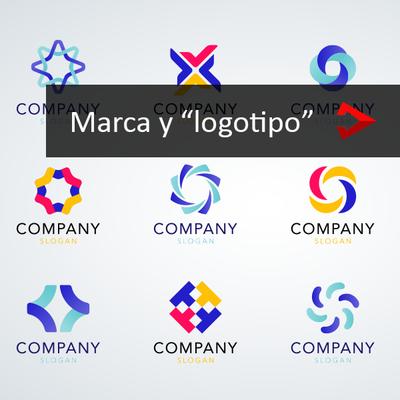 marca y logo