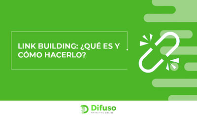 Link building: ¿Qué es y cómo hacerlo?