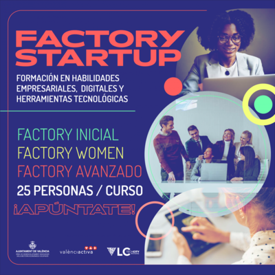 Factory Startup
