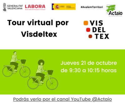 Tour Virtual Visdeltex