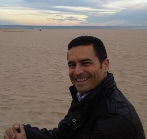 Luis Vega, Director de la iSOCO Valencia.
