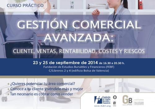 GestionComercialAvanzada