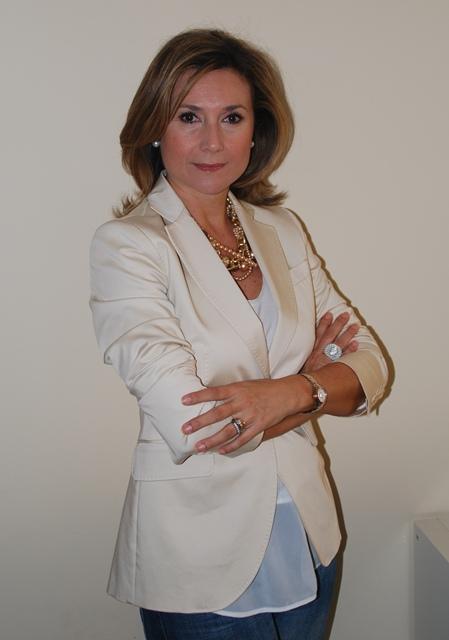 Isabel Almagro, experta en comunicació i protocol.