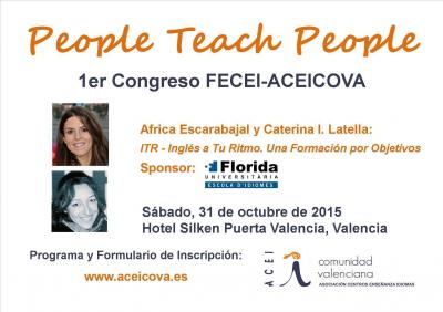I Congreso ACEICOVA en Valencia