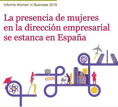 Women in business: De las promesas a la realidad