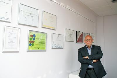 Enric Luján