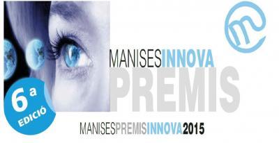 Invitación Gala Premios Manises