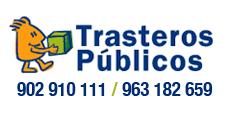 TRASTEROS PÚBLICOS, S.L