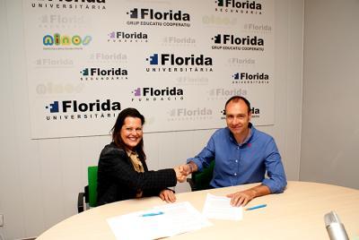 Florida Idiomes de Florida Universit�ria