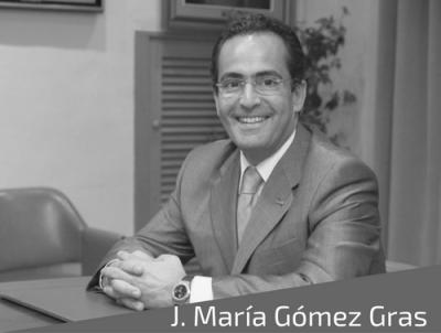 José María Gómez Gras