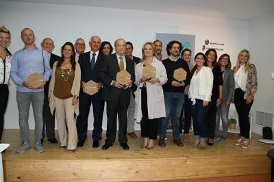 Aniversario ValenciaLAB