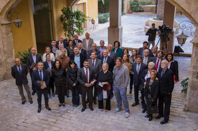 Convenio con la Fundación Vicente Ferrer