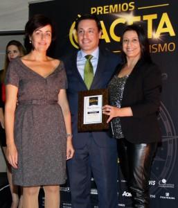 Premio Agencia escuela florida universitaria