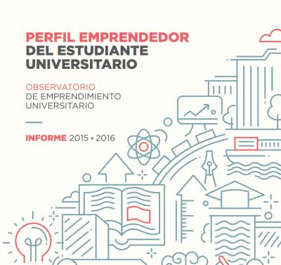 Perfil Emprendedor del Estudiante Universitario 2015-2016