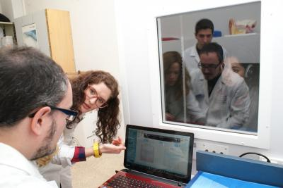 Ciclo Formativo de Audiología Protésica