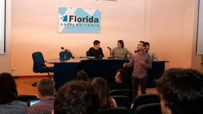 Desarrollo de APPs en Florida Universitària