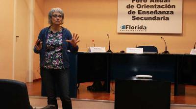 XX Foro Orientación Florida Universitària