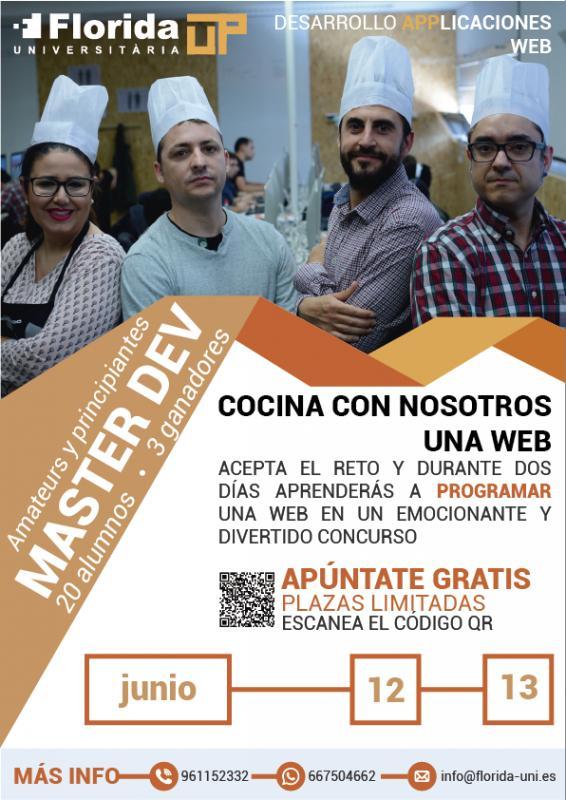 Concurso desarrollo web