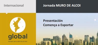 Jornada exportacion