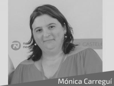 Mónica Carreguí