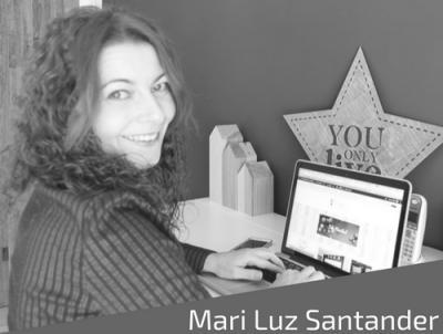 Mari Luz Santander