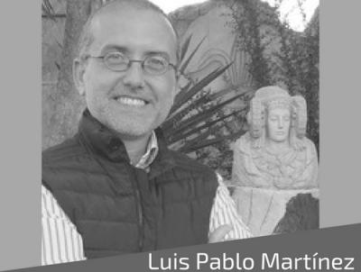 Luis Pablo Martínez Sanmartin