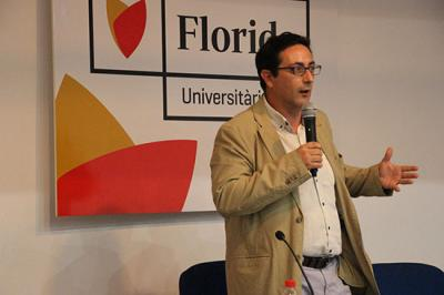 Charla ADE Digital Business Florida Universitària