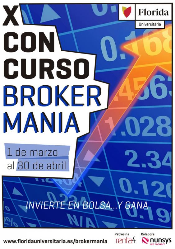 Brokermanía