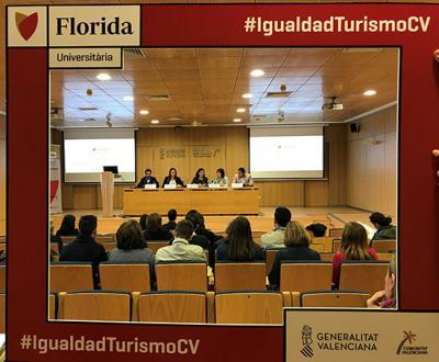 Propuestas dirigidas a promover la igualdad de género en el acceso a puestos de dirección en el sector turístico de la Comunitat Valenciana