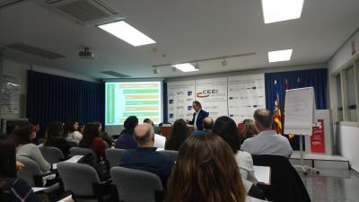 Jornada  Plan de Marketing 2018 2