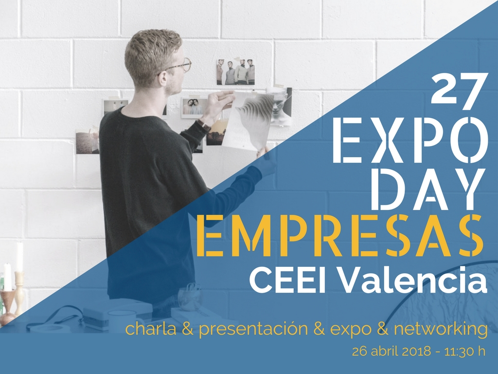 Expo Day 2018