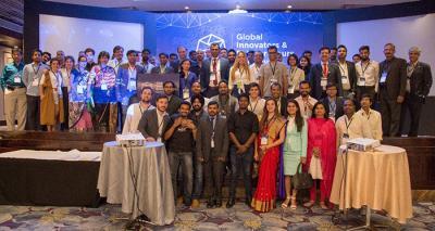 Estudiantes de LEINN crean en India la primera plataforma de networking entre Europa y Asia