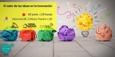 El Valor de las ideas en la Innovación