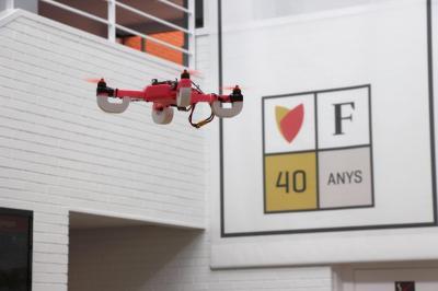 Drones, la última tecnología en impresión 3D