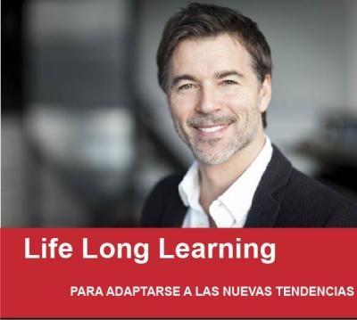 Life Long Learning - Conferencias Florida Universitària Business School