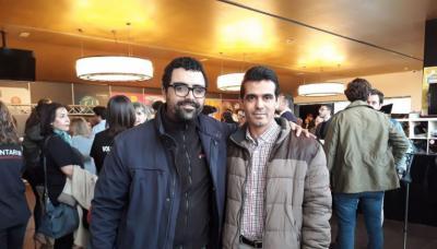 Hammada Saleh