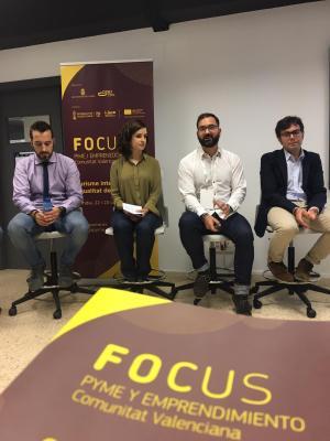 Florida Universitària muestra en Focus Pyme las tendencias tecnológicas que marcarán al sector del turismo