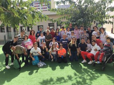 El alumnado de Xúquer diseñará actividades deportivas para personas con diversidad funcional