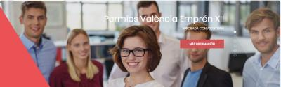 Premios Valencia Emprèn