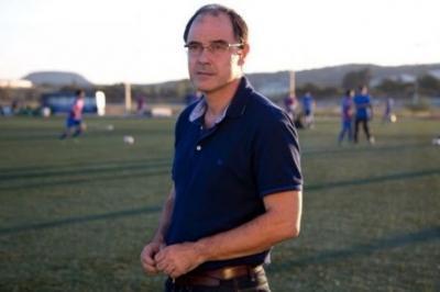 David Llopis. Director del Máster en Psicología y Coaching del Deporte y la Actividad Física