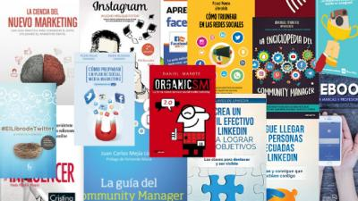 libros social media 2019