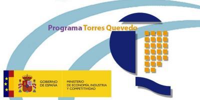 Programa Torres Quevedo 2019