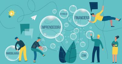 burbuja emprendedora