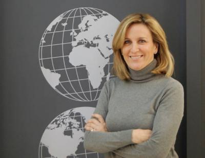 Subdirectora corporativa de Investigación en ESIC Business & Marketing School y directora de IMAT, Simposio Internacional de Innovación Aplicada