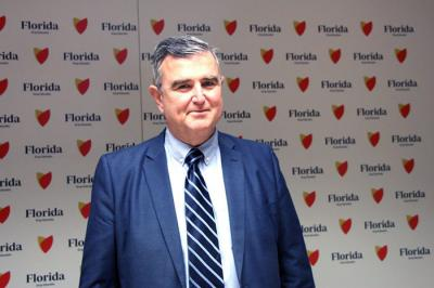 Entrevista a Rafael de la Cuadra