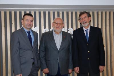 Florida Universitària y Caixa Popular renuevan su acuerdo para promover la cultura del cooperativismo