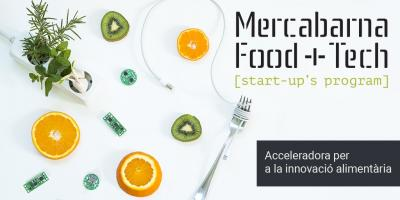 Mercabarna Food+Tech