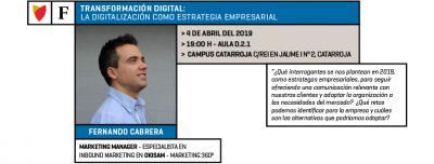 Transformación digital: La digitalización como estrategia empresarial