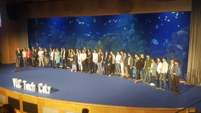 Entrega Premios Valencia Startups Awards